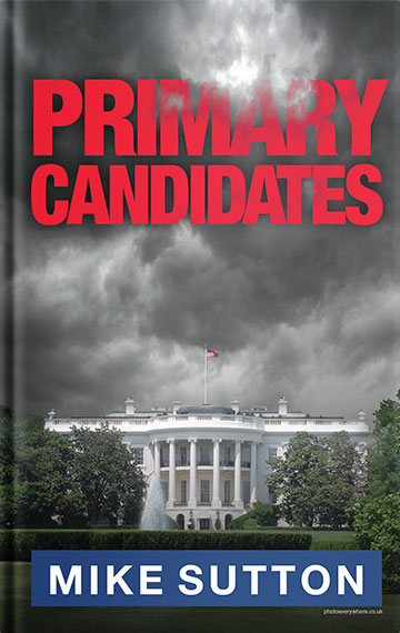 Primary Candidates by Mike Sutton
